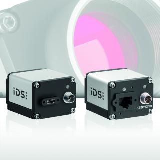 IDS presents the new generation of the uEye SE Standard Edition!