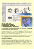 Pro/ENGINEER und STHENO/PRO - Von der High-Tech-Produktkonstruktion zur kundenfertigen Zeichnung in einem integrierten Schritt