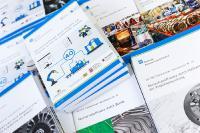 VDI ZRE stellt sich auf der Weltleitmesse EMO Hannover 2019 vor