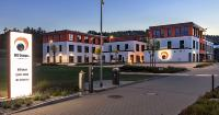 HFO Gruppe: Firmengebäude in Oberkotzau