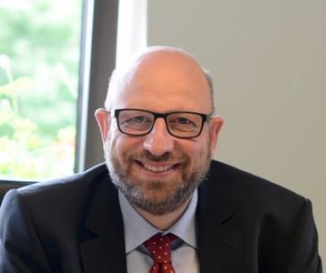 Dr. Manfred Ziegler, Geschäftsführer conzima GmbH