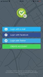 dacadoo lanciert die neuste Version des auf Geolokalisierung basierte Schritte Spiels