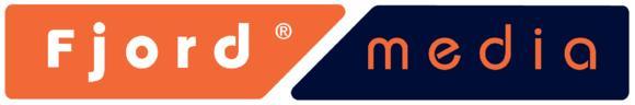 Fjord Media Logo