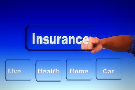 Cover Your Internet Risks by .INSURANCE