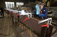 Tailor made solutions from BESSEY for metalwork professionals