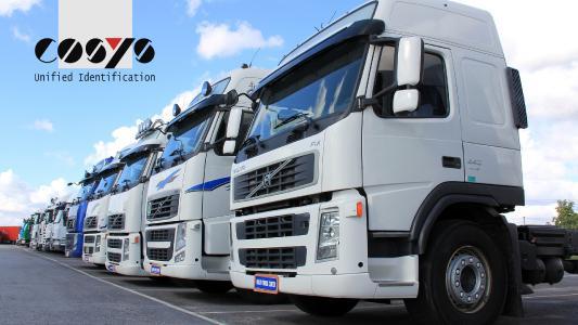 COSYS Transport Software für Ausliefernachweise