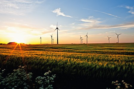 Windenergie (Foto: Lothar Wels/TÜV Rheinland)