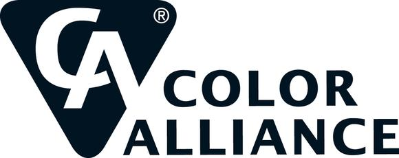 Logo Color Alliance