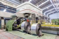 International Steels Limited (ISL) orders second Compact Cold Mill from SMS group