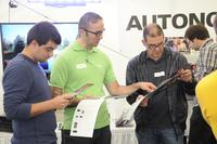 S14 Solutions Day in Uhingen am 30. September 2015