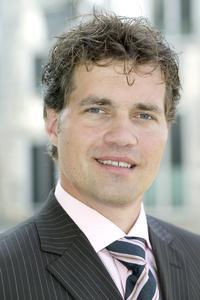 Thomas Rick, Geschäftsführer der Behrens und Schuleit GmbH