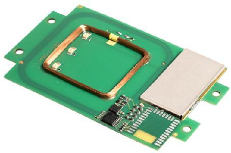 TWN4 MultiTech 2 LF deckt alle gängigen RFID-Standards der Frequenzbereiche 125 kHz und 134,2 kHz ab / Bildquelle: Elatec
