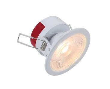 LED statt Halogen: Neue LED Downlights von LG setzen Hotels und Wohnbereiche ins perfekte Licht