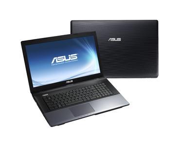 ASUS Notebook K Serie 7