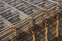 Baustahlmatten werden mit Umformwalzen hergestellt - Wie muss die Werkzeugoberfläche bearbeitet werden?