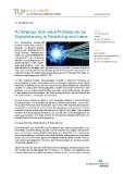 [PDF] Pressemitteilung: TU Ilmenau: Drei neue Professuren zur Digitalisierung in Forschung und Lehre