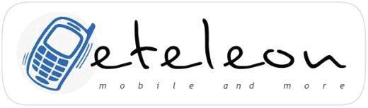 Logo eteleon GmbH