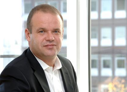 Konstantin Waldau, CEO der Atrada AG