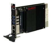Kompakter PXI-Express Embedded Controller für Test- und Messanwendungen