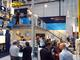 "Major visitor interest could be seen at the Kurtz fair stand at GIFA in Düsseldorf. The motto for the fair ""Kurtz PROefficiency: Expect more! – Get more!"" really struck a chord in terms of customers' interest in increased productivity and process efficiency in low-pressure die casting technology."