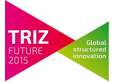 TRIZ Future Conference 2015 in Berlin