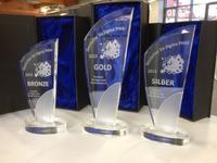 Deutscher Six Sigma Preis 2014 ausgeschrieben