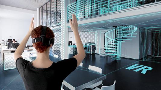 Mit der VR in neue Welten abtauchen