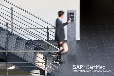 Mit der SAP-zertifizierten Software DEXICON für Zeiterfassung und Zutrittskontrolle von PCS setzen namhafte Kunden umfassende Sicherheits- und Datenerfassungsprojekt um