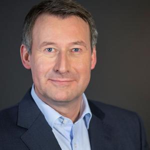 Martin Brochhaus, Personalleiter der Materna GmbH