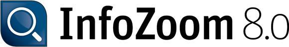 InfoZoom 8.0 logo