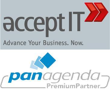 acceptIT: Premium Partnerschaft