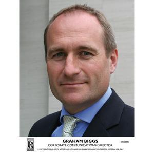 Graham Biggs