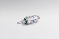 The new temperature transmitter T01 with CAN Bus