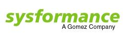 Sysformance, die Tochter von Gomez, dem US-amerikanischen Spezialisten für Webperformance-Management.