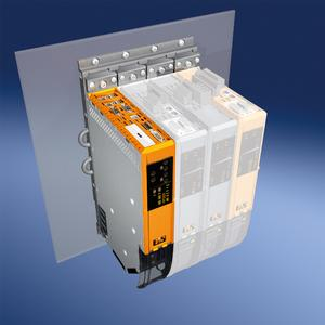 Umfangreiche Schnittstellen binden den APC820 in jedes Automatisierungssystem optimal ein