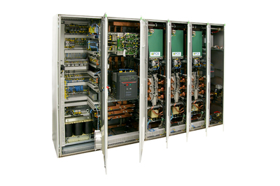 Flexible System-Integrated Converters