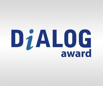 DiALOG-Award Logo
