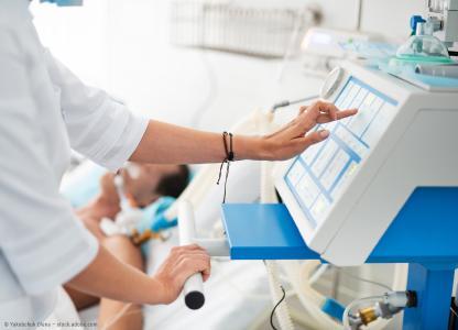 In Tastaturen wird gedruckte Elektronik auf Kupferbasis bereits erfolgreich verwendet zur Integration von RFID-Chips oder NFC-Siegel / Bild: © Yakobchuk Olena – stock.adobe.com