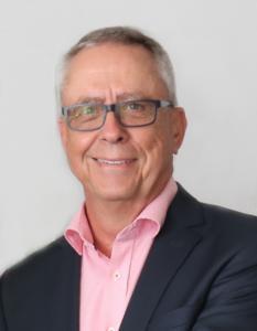 Nach 22 Jahren bei der DTC geht Vertriebsleiter Wolfgang Grimm in den Ruhestand. (Foto: DTC)