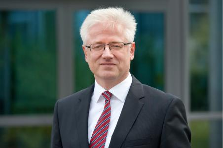 Michael Knopp, Chief Financial Officer (CFO)