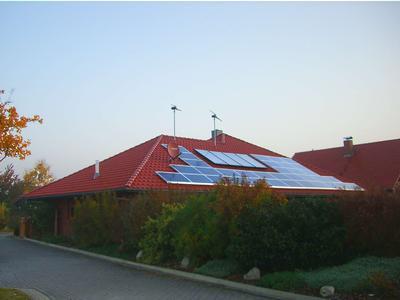Mikrowindkraft erweitert Solar