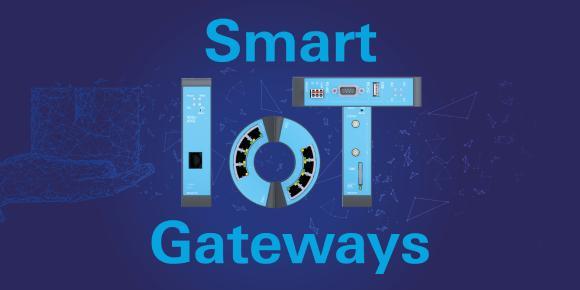 Smart IoT Gateway