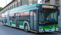 Kiepe Electric is key partner in electrification of bus fleets in Milan and Modena