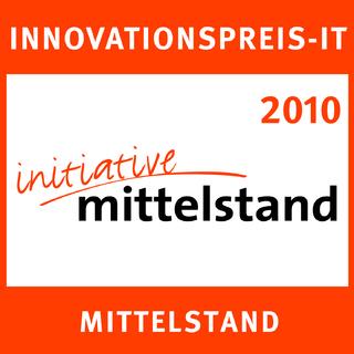 Innovationspreis IT 2010