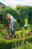 Tilling the soil made easy