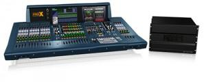 Midas Announces the World's Most Powerful Live Mixing Console