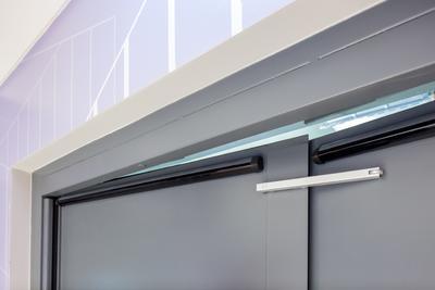 das milaneo shopping center ffnet seine t ren mit t rtechnologie von geze geze gmbh. Black Bedroom Furniture Sets. Home Design Ideas