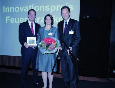 Innovationspreis Feuerverzinken