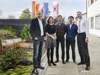 Close Collaboration with LG Innotek