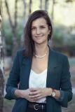 Valerie Kirchberger, Chief Medical Officer heartbeat medical. Credits: Nela König